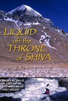 Outside: Liquid Off the Throne of Shiva