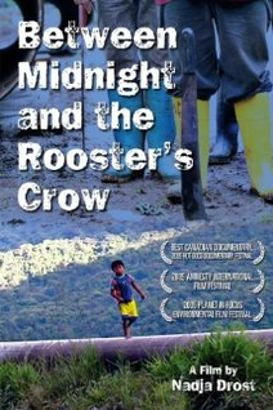 Between Midnight and the Rooster's Crow