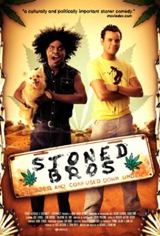 Stoned Bros.