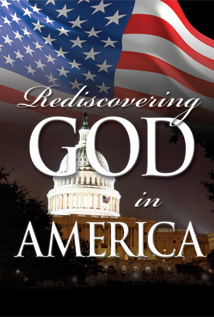 Newt Gingrich: Rediscovering God in America