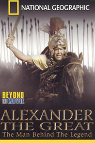National Geographic: Beyond the Movie - Alexander the Great