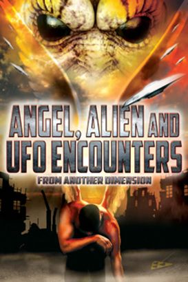 Angel, Alien and UFO Encounters from Another Dimension
