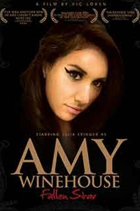 Amy Winehouse: Fallen Star