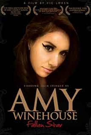 Amy Winehouse: Fallen Star