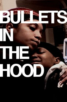 Bullets in the Hood: A Bed-Stuy Story