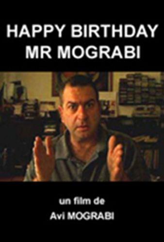 Happy Birthday, Mr. Mograbi