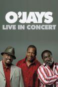 O'Jays: Live in Concert