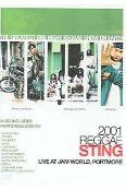 Reggae Sting 2001