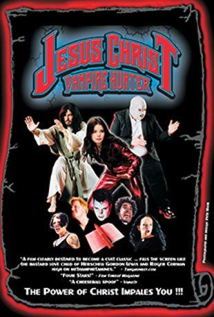 Jesus Christ Vampire Hunter