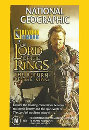 Beyond the Movie: The Return of the King
