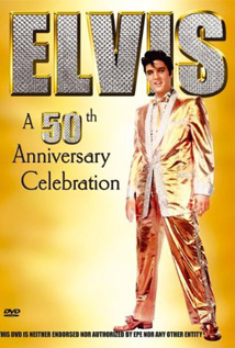 Elvis: 50 Years in Show Business