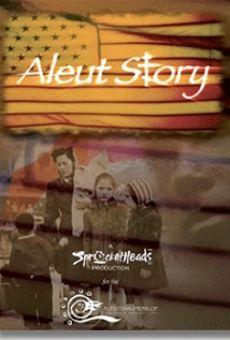 Aleut Story