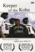 Keeper of the Kohn