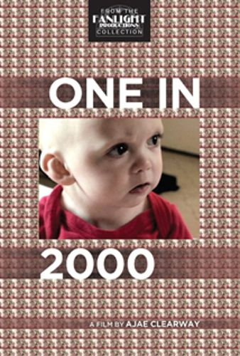 One in 2000