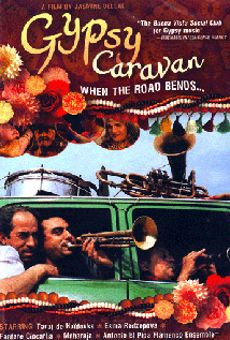 When the Road Bends: Tales of a Gypsy Caravan