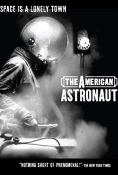 The American Astronaut