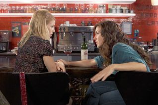 Being Erica: Under My Thumb