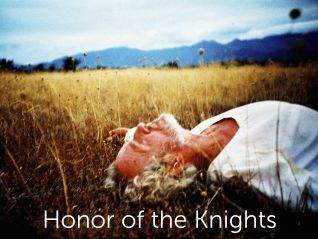 Honor of the Knights