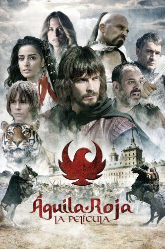 Águila Roja: La película