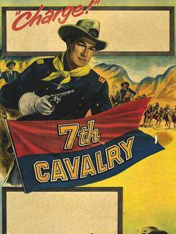 Seventh Cavalry