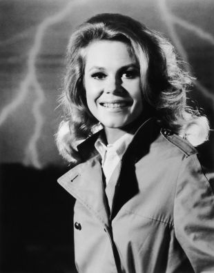 Bewitched [TV Series]