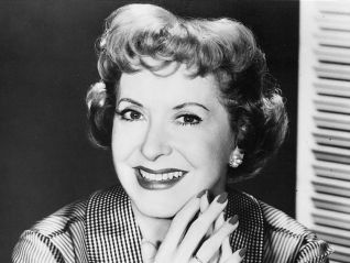 The George Burns and Gracie Allen Show [TV Series]