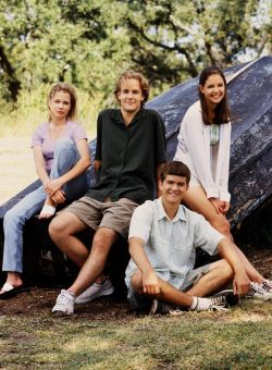 Dawson's Creek [TV Series]