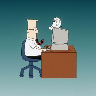 Dilbert [Animated TV Series]