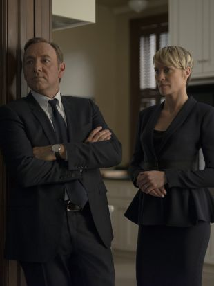 House of Cards : Chapter 22