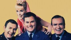 I Dream of Jeannie [TV Series]