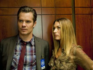 Justified: The Life Inside