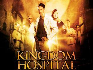 Kingdom Hospital [TV Series]