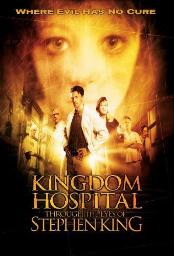 Stephen King's 'Kingdom Hospital'
