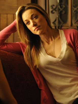 Lost Girl: Food for Thought