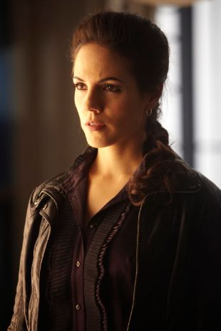 Lost Girl : The Mourning After