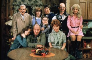 Mary Hartman, Mary Hartman [TV Series]