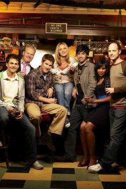 My Boys [TV Series]