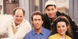 Seinfeld [TV Series]