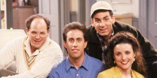 Seinfeld [TV Series]