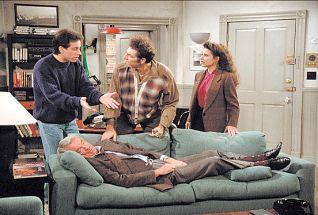 Seinfeld: The Alternate Side