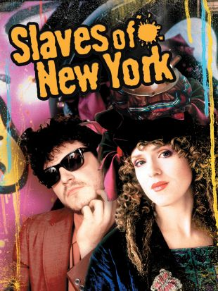 Slaves of New York
