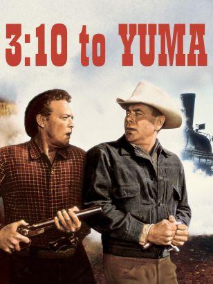 Ford Edge Dimensions >> 3:10 to Yuma (1957) - Delmer Daves | Cast and Crew | AllMovie