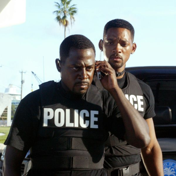 Bad Boys II (2003) - Michael Bay
