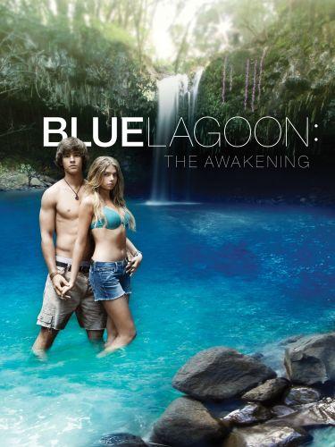 Blue Lagoon The Awakening 2012 Jake Newsome Mikael