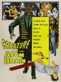Creature With the Atom Brain