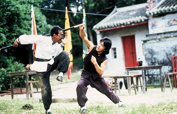 Drunken Master (1978) - Yuen Woo Ping | Synopsis ...