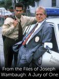From the Files of Joseph Wambaugh: A Jury of One
