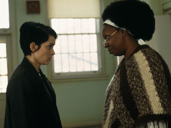 Girl, Interrupted 1999 - James Mangold  Cast And Crew -6061