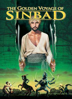 The Golden Voyage of Sinbad