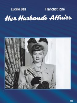 Her Husband's Affairs